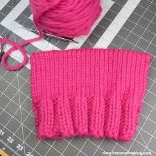 Pussyhat Pattern Inspiration Tutorial Basic Pussyhat Knitting Pattern