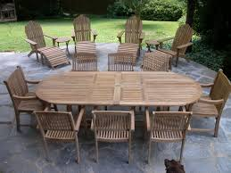 teak furniture from thailand