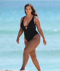Ashley Graham's Latest Swimsuits for ...