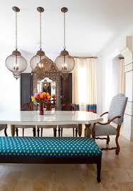 exquisite decorating moroccan style dining room designs luxurious moroccan dining room design with glossy dining