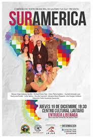 TEATRO] El jueves 19 de diciembre a... - Centro Cultural Lautaro | Facebook