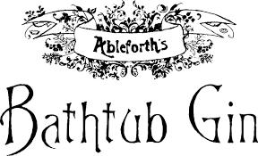 they ll be bringing their award winning bathtub gin range including bathtub gin old tom recently