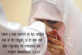 Beautiful Islamic Quotes About Marriage Best Of Quotes About Muslim Marriage 24 Quotes