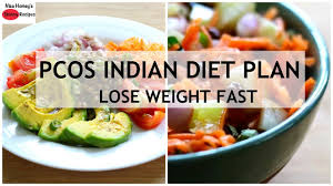 Pcos Diet Chart For Weight Loss Pcos Indian Meal Plan Full Day Of Eating Diet Plan To Lose Weight Fast Skinny Recipes