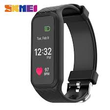 mens watch ratings promotion shop for promotional mens watch skmei l38i colorful screen smart watches men women heart rate monitor calorie pedometer sports clocks digital wristwatch relogio