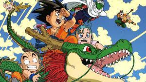 Dragon Ball Z Goku Piccolo Dragon Ball ...