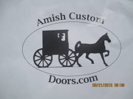 Amish Cabinet Doors Shop Pictures Amish Custom Doors