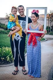 creative family costume