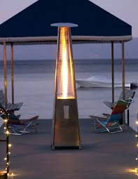 outdoor fire heater glass patio sense manual lighting instructions fi