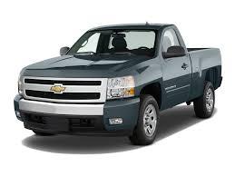 2008 Chevrolet Silverado Reviews and Rating | Motor Trend