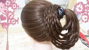 Peinados Faciles Rapidos Y Bonitos Con Trenzas Para Ni A Con