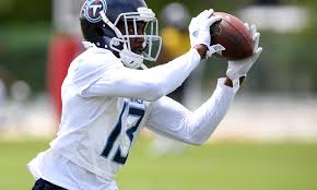 Titans Release Unofficial Depth Chart For 2019