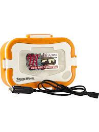 <b>Ланчбокс</b> С5 (оранжевый) 12В <b>Aqua Work</b> 4054212 в интернет ...