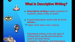 difference between analytical and descriptive