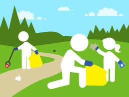 Image result for litter pick