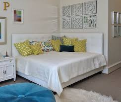 Awesome Corner Bed Headboard 28 For Your Layout Design Minimalist with  Corner Bed Headboard