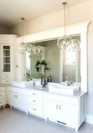 over bathroom cabinet lighting. Hanging Pendant Lights Over Bathroom Vanity Stun New Lighting For Stylish  Decorating Ideas 1 Over Bathroom Cabinet Lighting