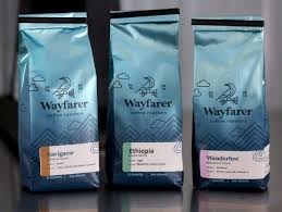 Here at wayfinder coffee co. Made In Tri States Dubuque Coffee Company Emphasis Ethical Sourcing Meticulous Roasting Tri State News Telegraphherald Com