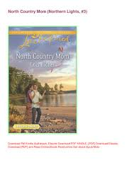 Northern Lights Book Pdf Download Book North Country Mom Northern Lights 3 In Format E Pub