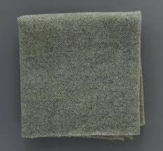grey herringbone rug light grey herringbone fat quarter yard felted wool fabric for rug hooking rug