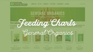 General Organics Peterborough Hydroponic Centre