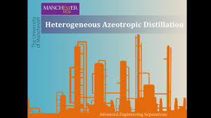 Heterogeneous Azeotropic Distillation
