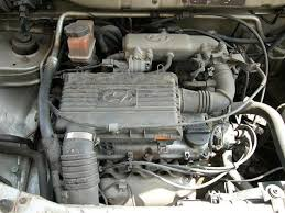 hyundai epsilon engine