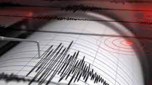 Ege Denizi'nde deprem: AFAD 4.2, Kandilli 4.4