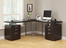 l shaped corner desk. L Shaped Corner Desk N