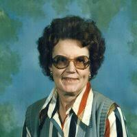 "Obituary | Luella ""Ruth"" Hellman | Miles Funeral Service"