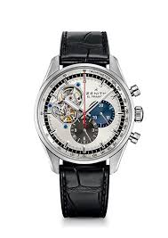 watches for men women zenith luxury watches chronomaster el primero open 42 00