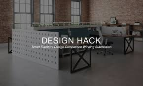 Design Hack Kimball Extraordinary Smart Furniture Design