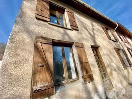vente maison pas chère la tour du pin