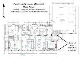 solor house plans superb solar house plans passive solar home blueprint passive solar house plans new