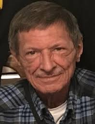 Obituary for Harold Duane Robbins | Tandy-Eckler-Riley Funeral Home