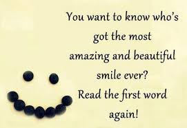 Most Beautiful Quotes Of All Time Best of You Want To Know Who's Got The Most Amazing And Beautiful Smile Ever