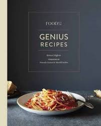 pin for later freshen up your kitchen with these new cookbooks pantry stapleore genius recipes 100 recipes that will change the way you cook