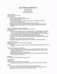 Math Tutor Resume Resume Templates