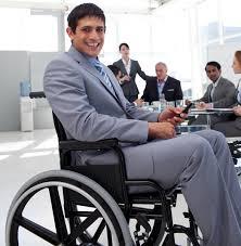 employé handicapé