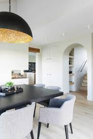 Tafellamp Eetkamer Wit Zwart Flos Woonkamer Interieur Tafellampen