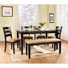 Creative Dining Table Bench Seat With Q Wood Dining Table Plans Wood Dining  Table Set Wood Dining Table With Metal Legs Wood Dining Table With Bench  Seating ...