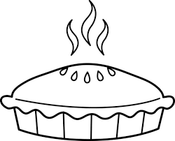 Small Picture Coloring Page Cherry Pie Coloring Page hermesboardcom