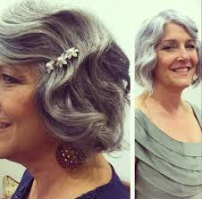 Long Hair Style For Older Woman 22 gorgeous mother of the bride hairstyles 1379 by wearticles.com