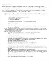 Equipment Transfer Agreement Template Lovely Auto Purchase Business ...