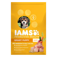 What Can Dogs Eat Chart Proactive Health Smart Puppy Food Iams