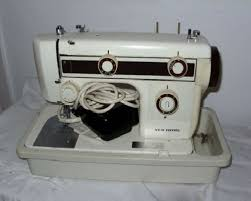New Home Sewing Machine 632