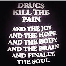 Quotes About Drugs Enchanting Quotes About Drugs Best Quotes Ever