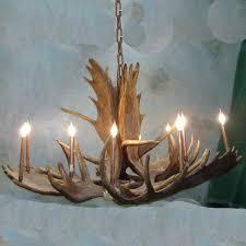 metal antler chandelier metal antler chandelier large