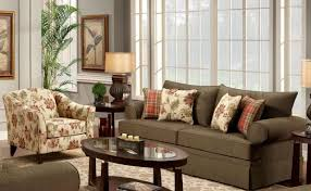 Blue And Brown Accent Chair Blue Accent Chairs Living Room Cool Inside Accent Chairs For