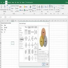 How To Make A Venn Diagram In Excel Venn Diagram Excel 100 More Tips Bevitahealthy Com